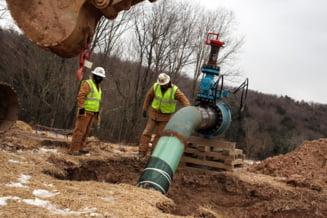 Victoria lui Cameron si a greilor din industria gazelor de sist: Ce a decis Comisia Europeana