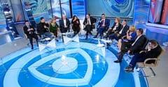 Victoria lui Iohannis, prin ochii Antena 3: Spalare pe creier pe Internet!