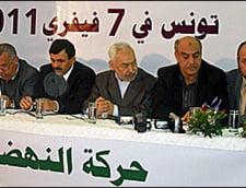 Victorie a islamistilor moderati in Tunisia