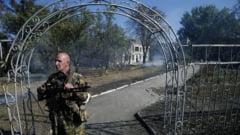 Victorie a separatistilor in Ucraina? Kievul le ofera autonomie si ii iarta de crime