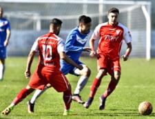 Victorie cu 6 goluri marcate pentru UTA, in Liga 2. Cum arata acum clasamentul
