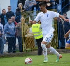 Victorie cu 8-0 in amicalul cu Filiasi