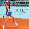 Victorie cu emotii pentru Caroline Wozniacki la Madrid
