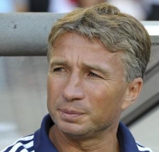 Victorie de infarct pentru Dan Petrescu in derbiul cu Lokomotiv