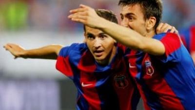 Victorie de prestigiu pentru Steaua