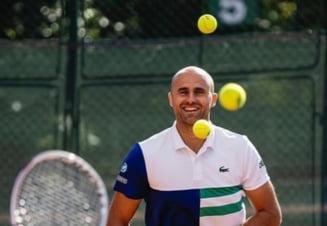 Victorie de pus in rama pentru Marius Copil. Tenismenul roman a invins un fost numar 5 ATP, finalist la US Open si Wimbledon