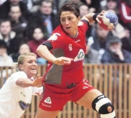 Victorie de rasunet pentru Oltchim Ramnicu Valcea in Liga Campionilor