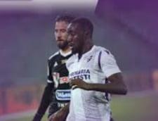 Victorie dramatica pentru FC Arges pe terenul lui UTA. Trei goluri marcate in ultimele cinci minute. Cine e fundasul golgheter al pitestenilor