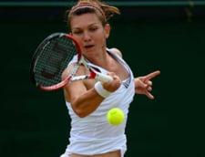 Victorie fabuloasa pentru Simona Halep la US Open: 6-1, 6-0 cu un cap de serie!