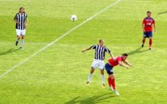 Victorie importanta pentru ACS Poli: 2-1 in deplasare cu Universitatea Cluj