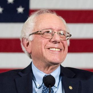 Victorie importanta pentru Bernie Sanders, care e cu un pas mai aproape sa fie desemnat candidatul democratilor la alegerile prezidentiale din SUA