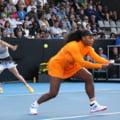 Victorie impresionanta pentru Serena Williams si Caroline Wozniacki