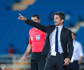 Victorie in deplasare pentru Al-Hilal, echipa lui Razvan Lucescu, cu cinci goluri marcate