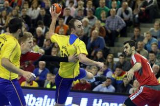 Victorie istorica pentru nationala Romaniei la handbal masculin, in fata Poloniei