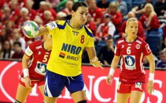 Victorie istorica pentru nationala de handbal feminin: Am invins campioana mondiala!