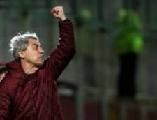 Victorie la limita pentru Pandurii in partida cu FC Brasov