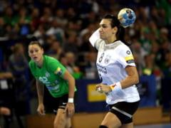 Victorie la scor pentru CSM Bucuresti in Liga Campionilor
