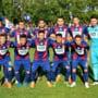 Victorie la scor pentru Steaua intr-un derbi din Liga 4