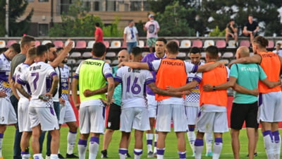 Victorie mare pentru FC Argeș în Liga 1