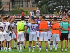 Victorie mare pentru FC Arges in Liga 1