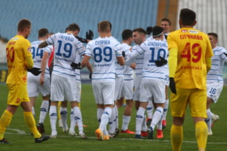 Victorie mare pentru Mircea Lucescu in Ucraina. Romanul joaca marti cu Barcelona lui Messi