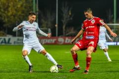 Victorie mare pentru Rapid in Liga 2