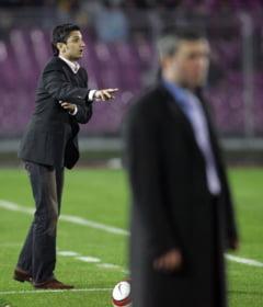 Victorie mare pentru Razvan Lucescu in Grecia, in compania lui Panathinaikos