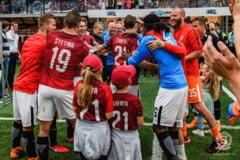 Victorie pentru Sparta Praga, iar Nicusor Stanciu si ceilalti romani din Cehia sunt la un pas de grupele Europa League