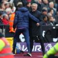 Victorie pentru Tottenham la primul meci pe banca pentru Jose Mourinho