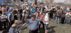 Victorie sindicala la CROMSTEEL