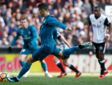 Victorie spectaculoasa pentru Real Madrid