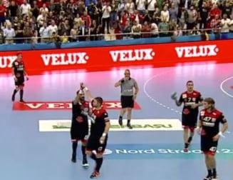 Victorie splendida pentru Dinamo in Liga Campionilor