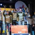Victorie uriasa pentru Romania la raliuri. Tempestini, invingator in fata unui campion mondial