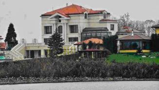"""Videanu, """"uns"""" cu un teren la Snagov pentru Catedrala Neamului?"""