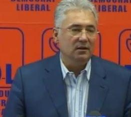 Videanu: Ce face primarul Sorin Oprescu este furt electoral