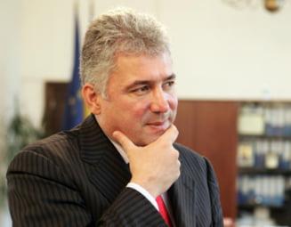 Videanu: O alianta cu Ungureanu poate aduce un plus in alegeri pentru PDL