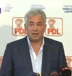 Videanu: PNL va iesi din USL dupa alegeri, nu exclud un guvern de uniune nationala
