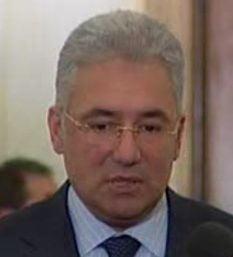 Videanu: Prezenta rusilor in sectoarele strategice, foarte importanta pentru Romania