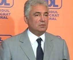 Videanu, despre stabilirea candidatilor si obiectivul PDL Bucuresti la alegeri