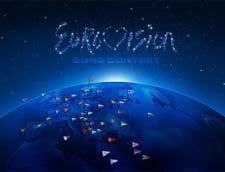 Videoclipurile pieselor de la Eurovision, pe TVR
