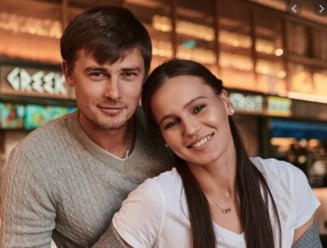Viitoarea adversara a Simonei Halep, rusoaica-sexy care s-a maritat cu antrenorul ei