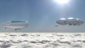 Viitoarea casa a omenirii va fi Venus? Proiect NASA neobisnuit (Video)