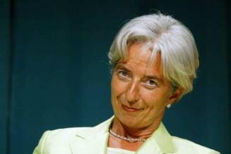 Viitoarea sefa a FMI obtine simpatia economiilor emergente - Presa internationala