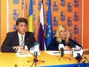 Viitor nesigur pentru Laurentiu Dan Leoreanu in PDL