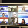 Viitorii diplomati si-au adjudecat misiunea la concursul de Public Speaking Laude-Reut - 2DAY AMBASSADOR 2021