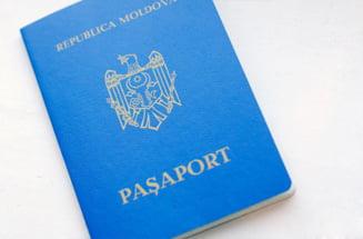 Viitorii membri ai Guvernului de la Chisinau pot avea dubla cetatenie