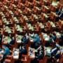 Viitorii senatori vor constata adoptarea tacita in cazul multor proiecte de lege pentru ca expira termenul prevazut de Constitutie