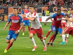 Viitorul, FCSB si Dinamo in lupta pentru titlu: Iata care e miza financiara