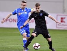 """Viitorul, in preliminariile Europa League. U Craiova """"tremura"""" pentru calificarea in cupele europene"""