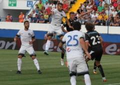 Viitorul, invinsa categoric de FC Salzburg in playoff-ul Europa League